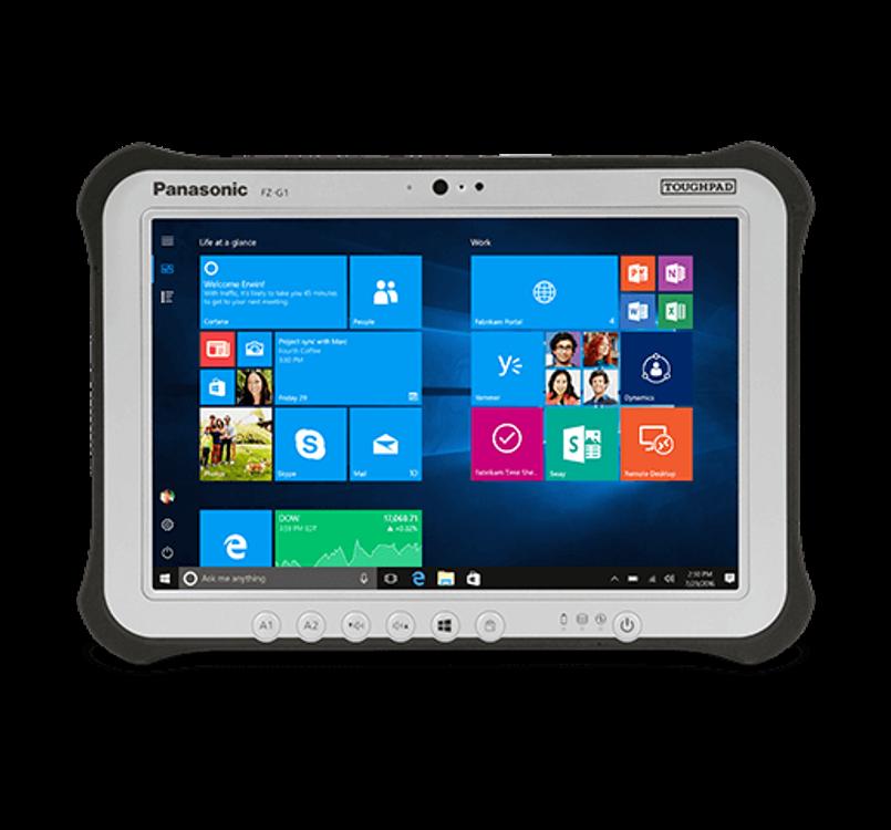 Rugged Mobile Tablet :จำหน่ายคอมพิวเตอร์พกพาชนิดมือถือ ยี่ห้อชั้นนำ